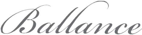 Ballance Hair and Beauty Logo