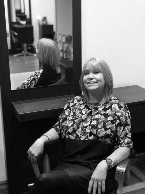 Ballance Hair & Beauty Salon Team - Helen