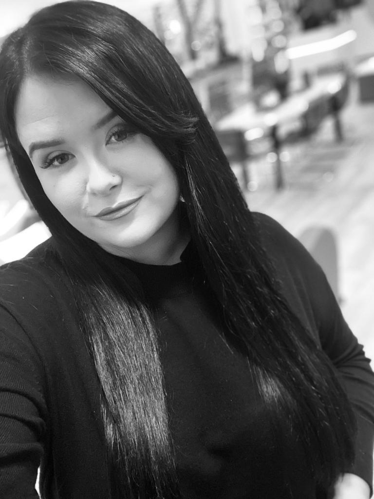 Ballance Hair & Beauty Team - Shannon